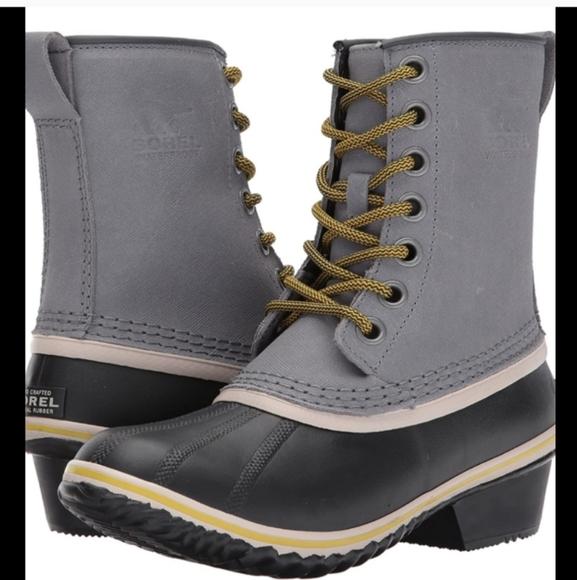 Sorel Shoes | Midcalf Waterproof Boots